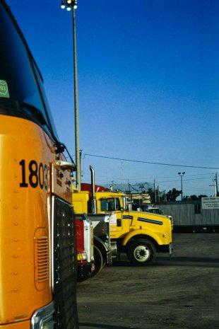 Truckstop 1 von Caminga