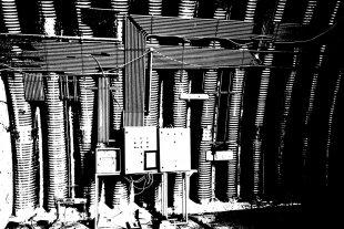 Lost Places Sembach Shelter 5 von ElCarnivore