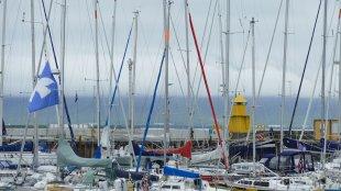 KF2018 Island Reykjavik Hafen von MyEye