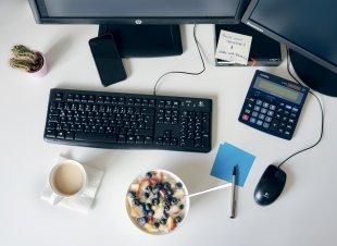 Work-life-balance von Luckyguy