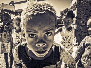 Afrika_Kind von MHN7000