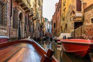 Venedig von R.Werner