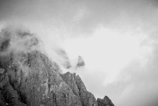 Blanker Fels... von Texas Longhorn