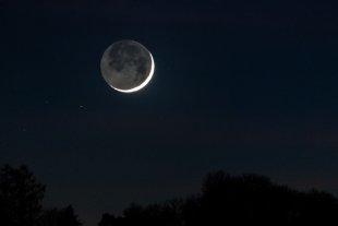 The dark side of the moon von docolli