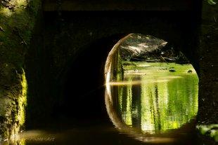 Tunnelblick von H.-Dieter Fischer