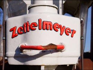 Zettelmeyer von ispin