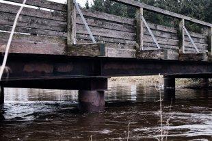 Winterhochwasser 2 von dh_zelmen