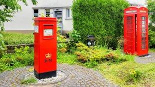 Handy und E-Mail Postfach ... von leverkusen