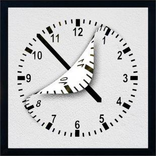Die Zeit von eschem