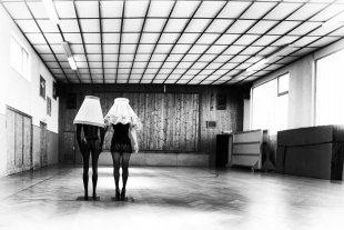 Just the two of us von Katja Gehrung