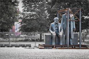 Keine Hinrichtung von Manfred Fessel