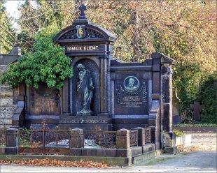 Grabstätte Kliemt von FMW51
