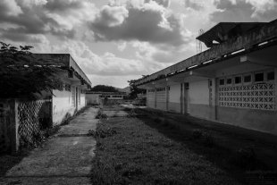 Lost Place in Kuba I von urbanphotographer.de