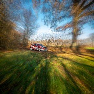Rallye-Zoom...... von claus-labenz