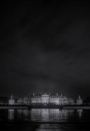 Schloss Nordkirchen von lichtbild