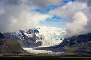 Glacier Stream von dave-derbis