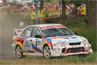 Main KInzig Rallye von VauKa