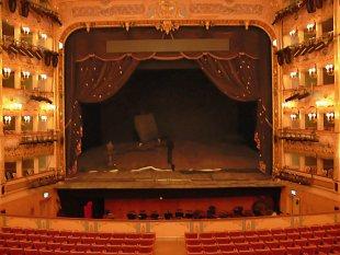 Gran Teatro La Venice von Lumix101
