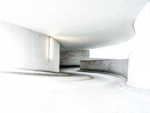 Im Parkhaus von Michael Kanitz