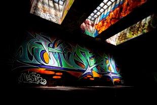 Light and Color von Walter Diegel