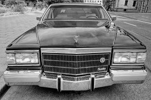 Cadillac von pic