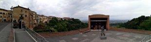 San Miniato von Warpspace