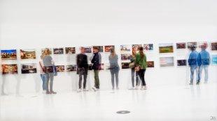 Foto-Ausstellungen...hoffentlich bald wieder ... GI - eMotion von claus-labenz
