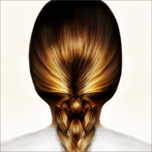 Haare V von eschem