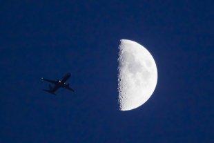 Mondlandung von JensonR