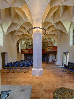 Sankt Petri Kapelle - HDR - Balanced von F@xe
