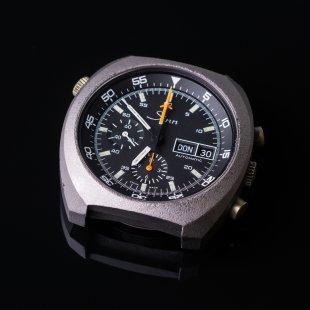 207/365 - Alte Uhr von micha0001a