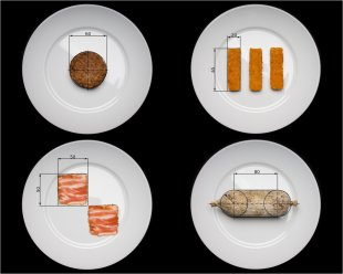 Tierprodukte (bitte Beschreibung beachten) von HighOnBonsai