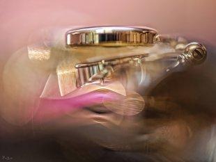 Saxophon..... von Pen3.de