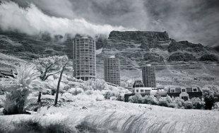 Cape Town von ray_tracer