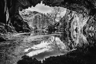 Rydal Cave von Andreas Pidde