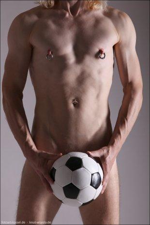 Mein Beitrag zur Fußball-EM (Part two) von Deca-Dence
