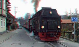 Wernigerode Brockenbahn von Robert01