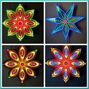 (GI - Zusammengesetzt) Sterne von Jademax