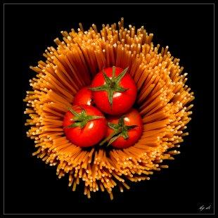 Spaghetti all Pomodoro von MrBig