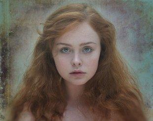 Heather von Ken Pegg
