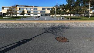 Møller Skolen_2 von Reiner von der Schlei