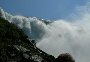 Niagarafälle 2 von RüdigerLinse
