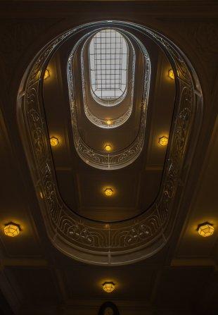 noch ne Treppe 14 von f64