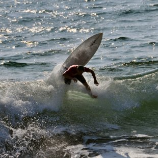 Surfer von tordi