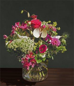 Ein Bouquet von FMW51