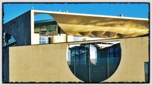 Berlin Architecture Spots 2 von Sönke Luck