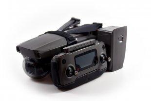 Drohne mit RC von simonwaldherr