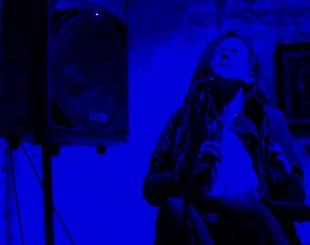 Blues von John Lurker