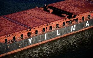 Schiffe von oben - 1 - von Labilla