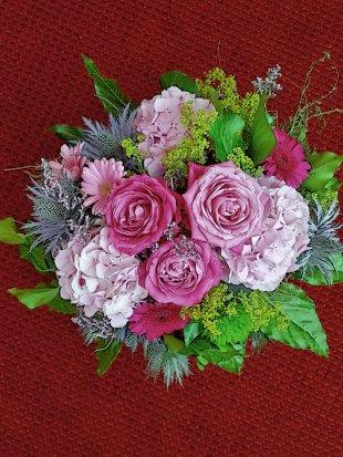 Blumenstrauß von Jademax